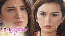 Pusong Ligaw: Marga asks Tessa about Caloy | EP 56