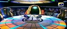 Alif Laam Meem Junaid Jamshed Mufti Muhammad Zubair Geo Tv Show 1 20th June 2011 Part 4-5