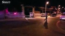 Manisa'da cinnet getiren bir asker arkadaşlarına ateş açtı 3 asker hayatını kaybetti