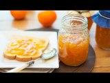 [Eng Sub]香橙果酱 How to: Orange marmalade & canning [HD]