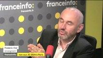 """JO 2024 : """"Le CIO a des intérêts matériels précis à ce que les Jeux soient délirants"""""""