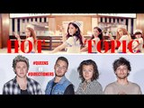 """T-ara's """"QUEENS"""" in Fandom War with One Direction's """"DIRECTIONERS?"""" 
