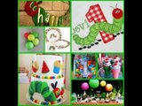 Bébé anniversaire fête bricolage première pour cadeau idée idées enfants fête ★ ★ |