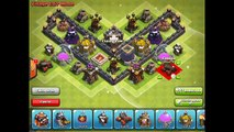 All Coc Christmas Trees.Clash Of Clans How To Get Christmas Tree Video Dailymotion