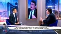 Thierry Solère: «Si nous sommes exclus des Républicains, nous déposerons un recours»