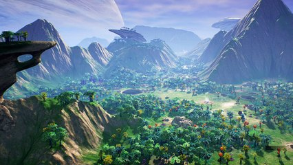 Aven Colony : Notre test d'Aven Colony
