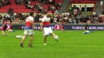 France 98 / Stade toulousain