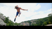 Cliff Diving - Ultimate Family