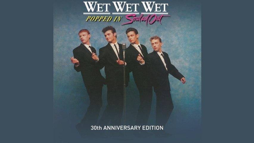 Wet Wet Wet - Wishing I Was Lucky