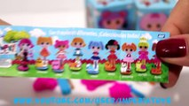 Des œufs drôle enfants Lalaloopsie en retard magiquement Nouveau Surprise webo surprise