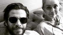 Liam Hemsworth Posts An Adorable Selfie With Miley Cyrus