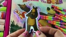 Fr dans jeux vidéos et Masha le parc ours en peluche espagnol