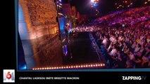 Marrakech du rire 2017 : Brigitte Macron imitée par Chantal Ladesou (vidéo)