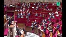 Un député Insoumis, Adrien Quatennens, tacle la ministre du Travail en enchaînant les punchlines