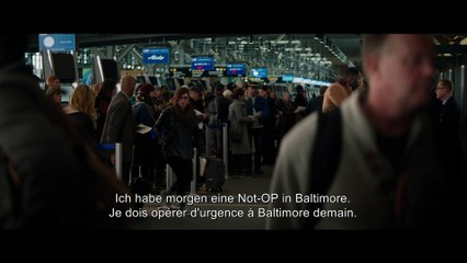 The Mountain Between Us - Trailer VOSTFR