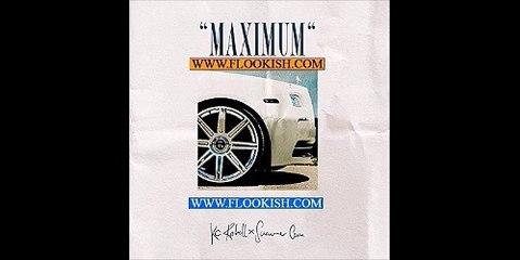 Summer Cem & KC Rebell - KAFA BIR MILYON ( Maximum 2017 )