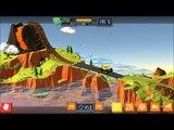 Bridge Construction Simulator Walkthrough Levels 13 Android Gameplay  Construction Simulator Game