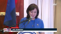 Preliminary Conference sa protesta ni dating Sen. Marcos, dininig ng SC