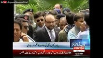 Imran asks PM Nawaz to resign following JIT report - Headlines - 12_00 PM - 11 July 2017