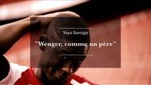 """Exclusif - Yaya Sanogo : """"Wenger, comme un père"""""""