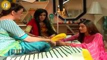 Swabhiman Tv Show - शारदा और करन में अनबन   Latest Twist in Colors Tv Show Swabhiman