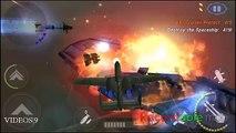 Batalla episodio cañonera Misión rayo 14 06 2