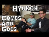 Hyukoh - Comes And Goes MV Reaction