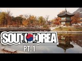 South Korea 2015 #1 - The King, the palace and the square.