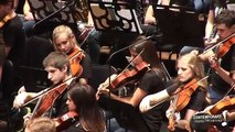 Ben Folds & Contemporary Youth Orchestra: The Luckiest