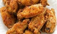 Fried Chicken Wings | KFC Style Chicken Wings
