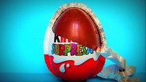 Par par Chocolat Oeuf la magie Magie jouets vidéos Kinder Surprise Surprise oeuf ovo disney