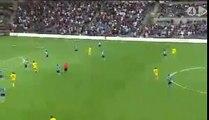 Djurgardens 1:0 Sundsvall (Swedish Allsvenskan 10 Junly 2017)