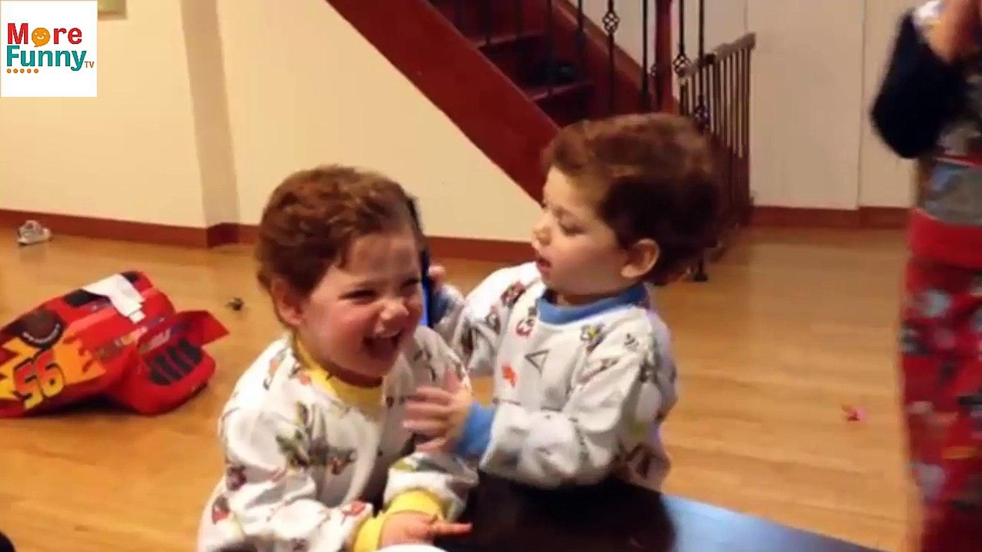 Los mejores bebes chistosos