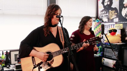 Secret Sister: The Relix Session