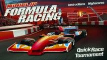 Formula Car Racing Games - F1 Race Gameplay In Miniclip.com - Free Car Racing Games