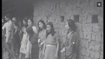 Pour la première fois, une vidéo montre les esclaves sexuelles de l'armée japonaise durant la guerre