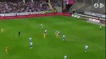 Djurgardens 1:1 Sundsvall (Swedish Allsvenskan 10 Junly 2017)