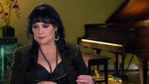 Hearts Ann Wilson discusses Jimi Hendrixs performance of The Star Spangled Banner at Woo