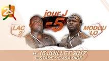 MODOU LO vs LAC DE GUIERS 2 : JJ 5