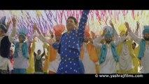 Aisa Des Hai Mera - Full song - Veer-Zaara - Shah Rukh Khan - Preity Zinta
