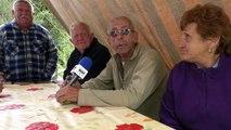 Hautes-Alpes : Les fans du Tour de France déjà positionnés au col d'Izoard