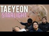 """TAEYEON FANBOYS REACT TO """"STARLIGHT"""" MV (ft. DEAN)"""