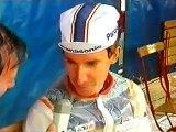 Robert Millar, vainqueur du maillot à pois et de trois étapes du Tour de France, annonce son changement de sexe