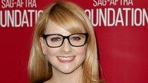 Big Bang Theory Star Melissa Rauch Shares She's Pregnant