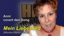 Mein Liebeslied (Gaby Albrecht) Cover by HR-MUSIC