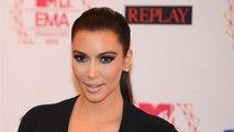 Kim Kardashian Slams Drug Accusations