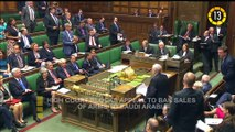 In 60 Seconds: UK Blocks Appeal to Ban Sales of Arms to Saudi Arabia