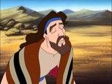 Moïse - Dessins animés biblique