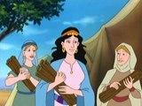 Sodome et Gomorrhe - Dessins animés biblique