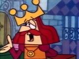 Arthur et les chevaliers de la table ronde - Dessins animés